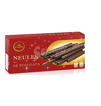 Condis Neulas chocolate 90 GRS