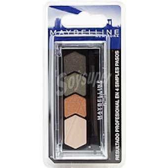 Maybelline New York Sombre Satin Glam22