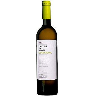 CASTELL DEL REMEI Gotim Blanc vino blanco D.O. Coster del Segre botella 75 cl Botella 75 cl