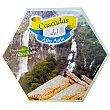 Pasta de hojaldre con relleno de toffe caja 275 g caja 275 g Cascadas del alto ason