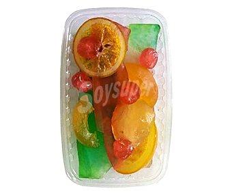Capo Frutas surtidas sin azúcares añadidos 240 g