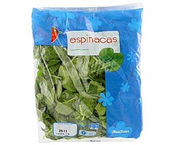 Auchan Espinaca 300g