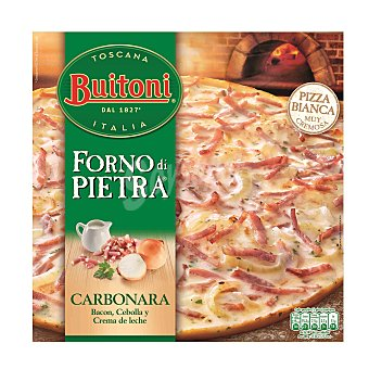 Buitoni Pizza carbonara 300 g