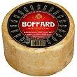 Queso viejo de leche cruda de oveja peso aproximado pieza 1 kg Boffard