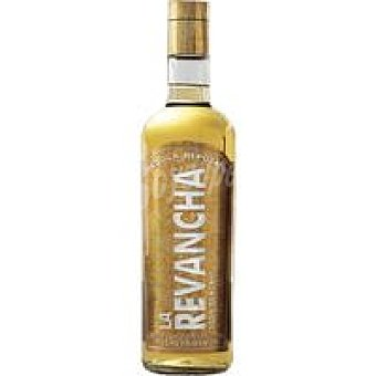 LA REVANCHA Tequila Reposado Botella 70 cl