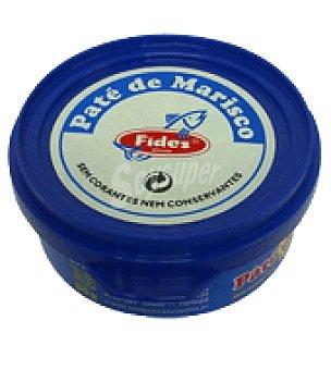 Barrero Pate fides marisco 85 g