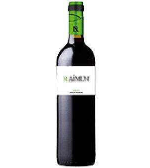 RAIMUN Vino blanco D.O. Tierra Castilla y León verdejo 75 cl