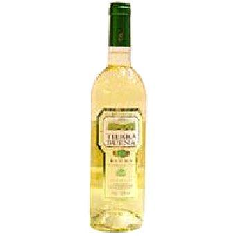Tierra Buena Vino Blanco Botella 75 cl