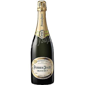 Perrier-Jouët Champange gran brut Botella 75 cl