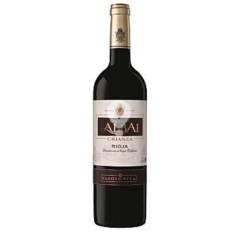 Vino Tinto Crianza Rioja