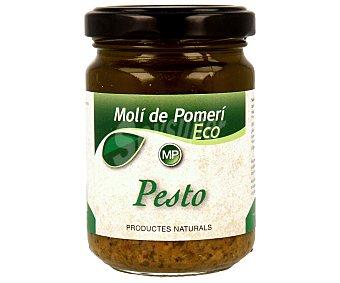 Moli de Pomeri Salsa pesto ecológica 140 gramos