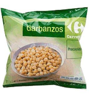 Carrefour Garbanzos precocidos 450 g