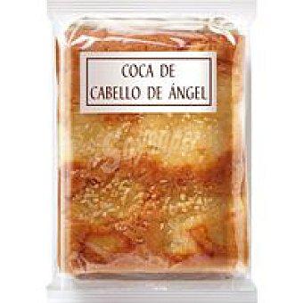Dulcesol Coca de cabello de ángel 470 Gr
