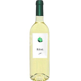 Real Vino blanco de Castilla y León Botella 75 cl