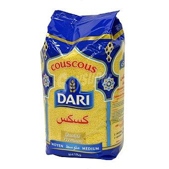 Dari Cuscús grano mediano premium Dari 1 kg