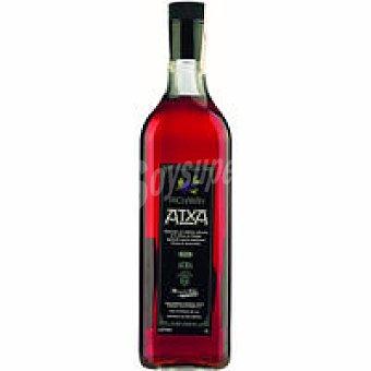 ATXA Etiqueta Negra Patxaran Botella 1 litro
