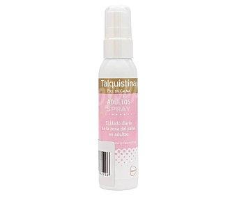 Lacer Talquistina para adultos en spray 120 ml