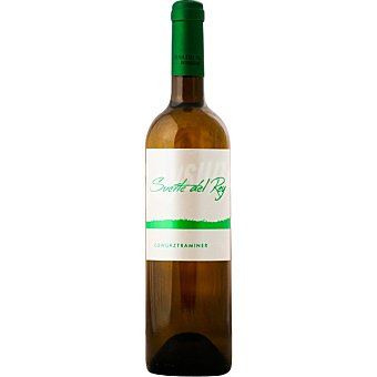 SUERTE DEL REY Vino blanco Gewürztraminer Extremadura Botella 75 cl