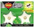 gel cebo mata hormigas Caja 2 unidades Orion