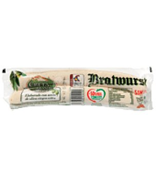 Creta Granjas Salchichas Bratwurst 174 g
