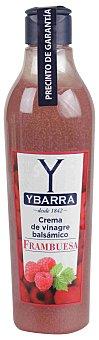 Ybarra Vinagre balsámico de frambuesa Ybarra 280 ml