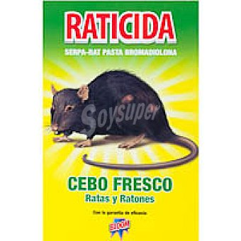 Bloom Raticida Spray 200 ml