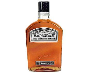 Jack Daniel's Whiskey americano tipo bourbon Gentleman jack Botella de 1 l
