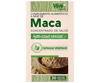 Vive+ Advance Maca 30 uds