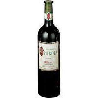 Pierola Vino Tinto Crianza Rioja Botella 75 cl