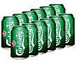 Cervezas Danesa de importación Pack 12 uds, x 33 cl Carlsberg