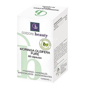 Corpore Beauty Cápsulas moringa oleifera vitamínicas 60 ud