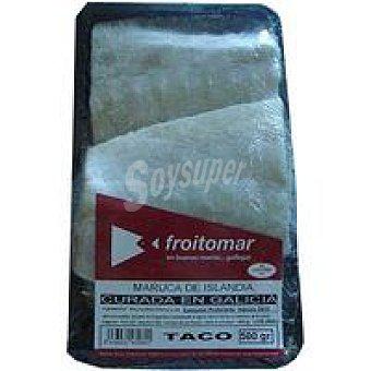 Froitomar Taco de maruca Bolsa 500 g