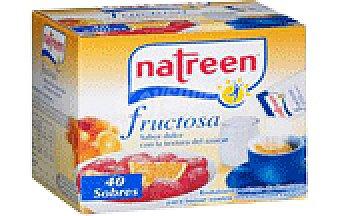 Natreen Endulzante fructuosa 40 sob