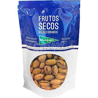 EL CORTE INGLES pistachos bolsa 150 g