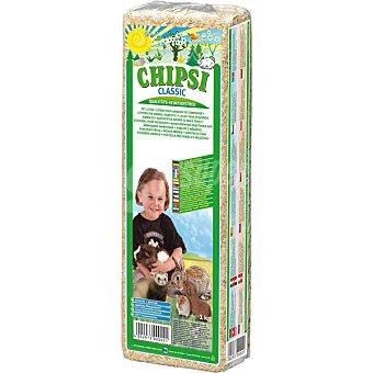Chipsi CLASSIC lecho higiénico para roedores envase 1 kg