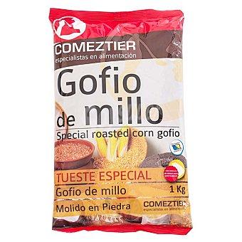 Comeztier Gofio de millo sabor especial 1 kg 1 kg