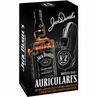 Jack Daniel's Whisky 70cl
