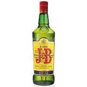 JB Whisky + petaca botella de 1l