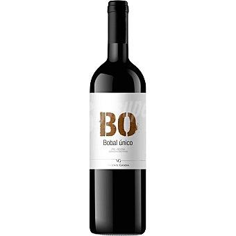 Bo de Debò Vino tinto Bobal de Valencia D.O. Utiel-Requena Botella 75 cl
