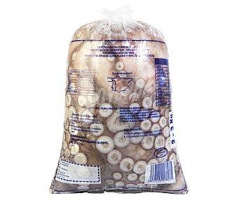 Gallego pereira Pulpo curdo y congelado de las Rías gallegas 2 a 3 kg