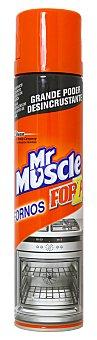 Forza Limpiador de horno  Spray 300 ml