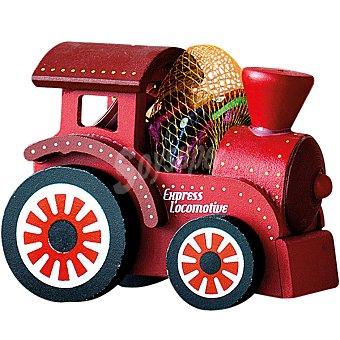 FIZZY Choco Tren unidad 1