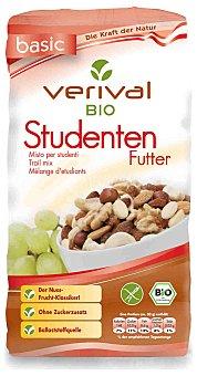 Verival Mix de Frutos Secos Ecológico 200 g