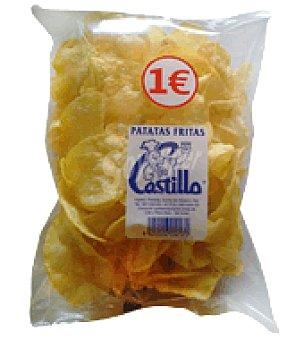 Castillo Patatas fritas 160 g