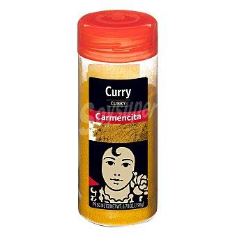 Carmencita Curry 190 g