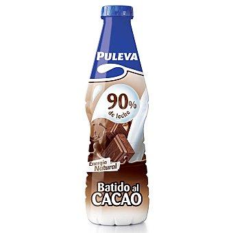 Puleva Batido de cacao Botella 750 ml