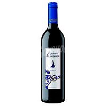 Condesa Leganza Vino Tinto Reserva La Mancha Botella 75 cl