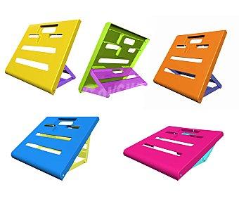 Grandisor Reposa espaldas para playa de diferentes colores y de 35x35 centímetros 1 unidad