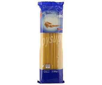 Auchan Pasta espagueti Paquete de 500 gr
