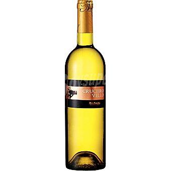 Cruceiro vello Vino blanco albariño 100% D.O. Rías Baixas Botella 75 cl